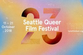 TWIST Seattle Queer Film Festival