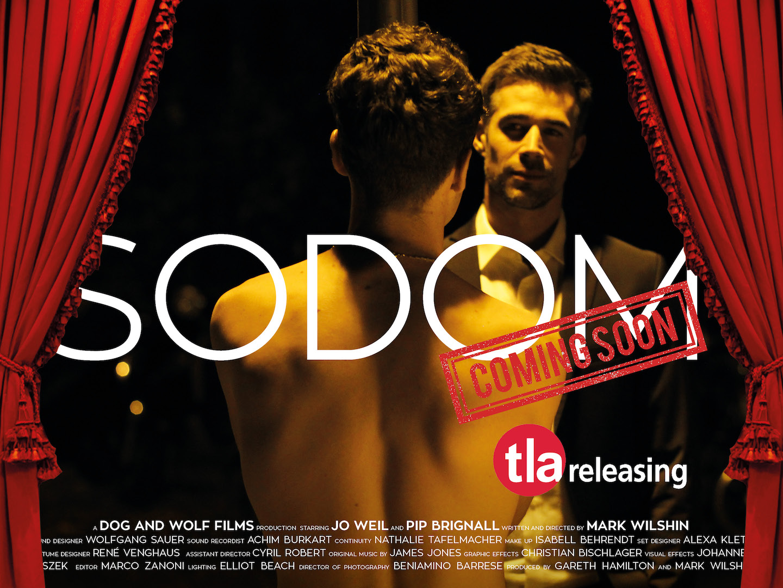 SODOM Film