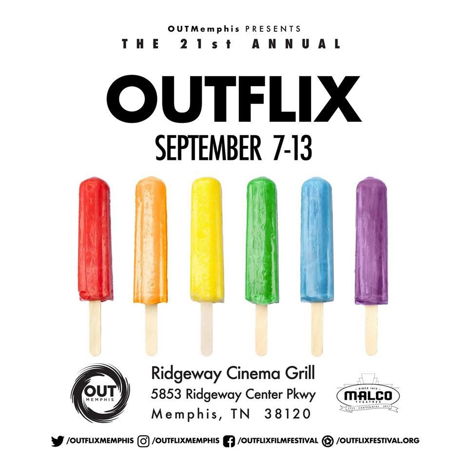 Memphis LGBT Film Festival
